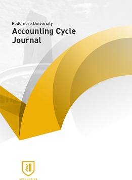 Accounting Cycle Journal